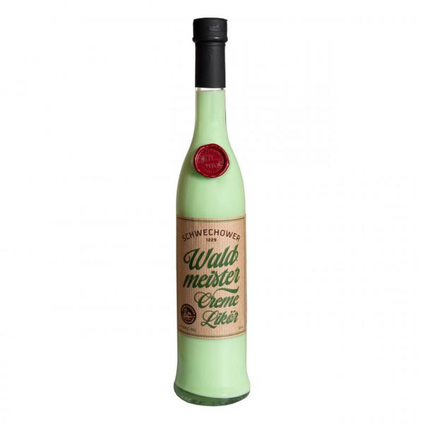 Likör Waldmeister-Creme 0,5l (15%)