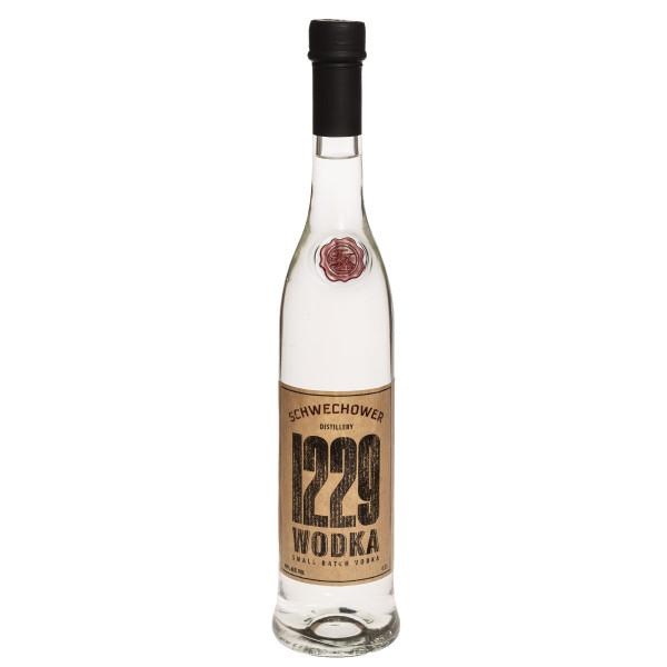 Schwechower 1229 Wodka 0,5l