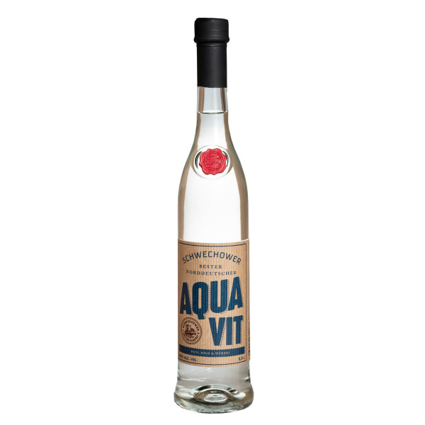Bester norddeutscher Aquavit 0,5l (40%Vol.)