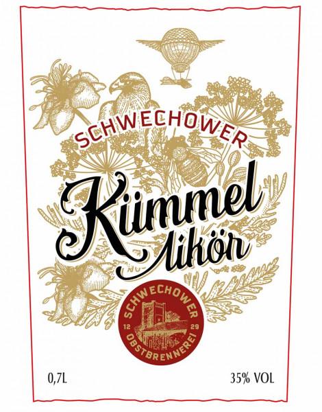 Schwechower-Kummel-front