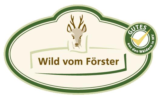 Wild vom Förster