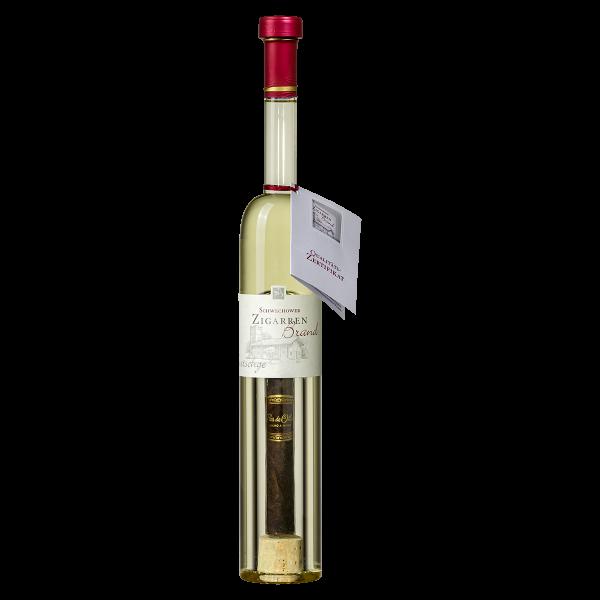 Zigarrenbrand Zwetschge 0,375l (Sonderflasche)
