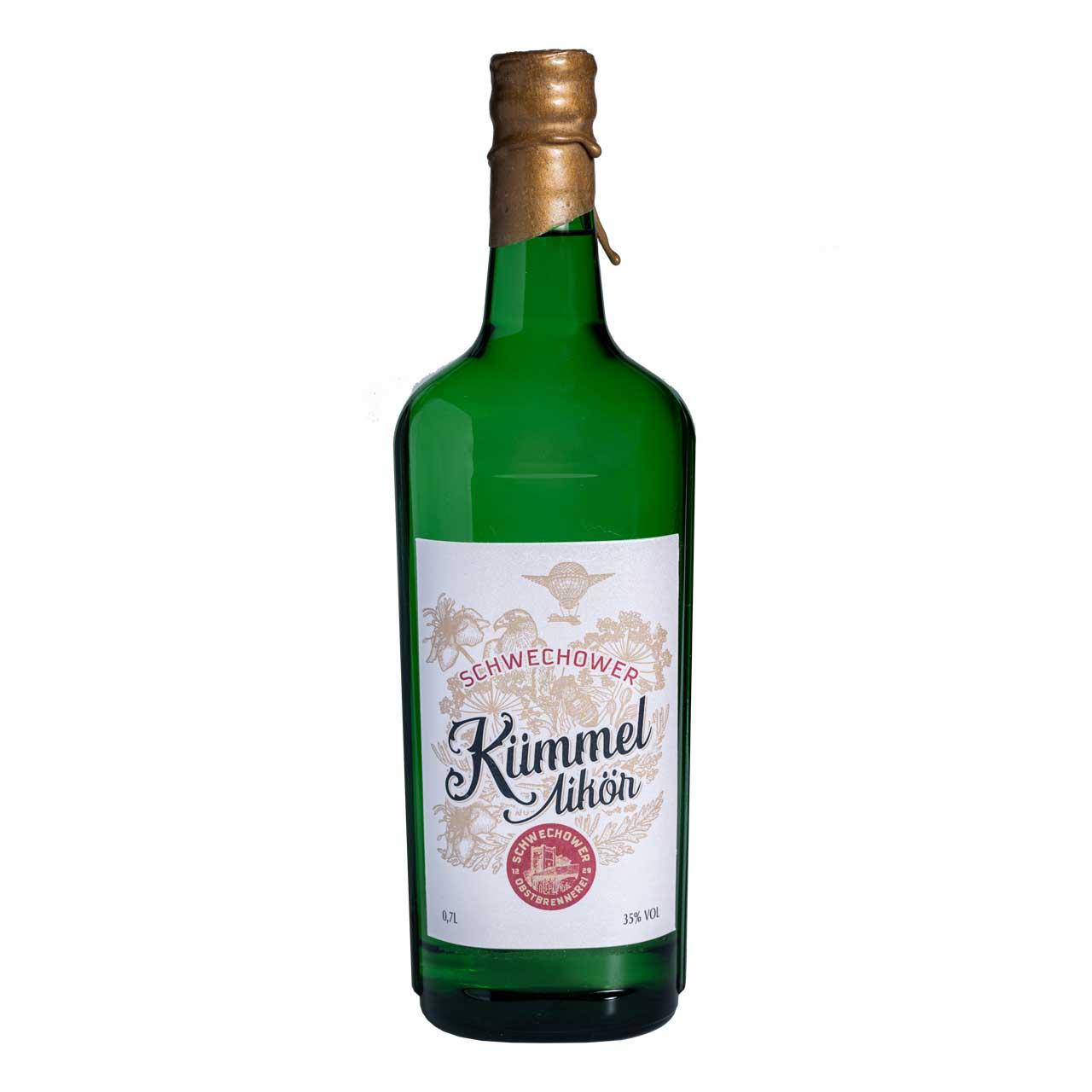 Schwechower-Kummellikor
