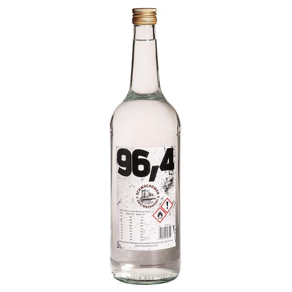 Geist (Neutralalkohol) 1l (96,4%Vol.)