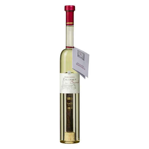 Zigarrenbrand Apfel 0,375l (Sonderflasche)